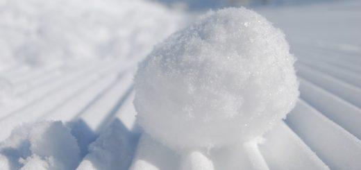 el método de la bola de nieve